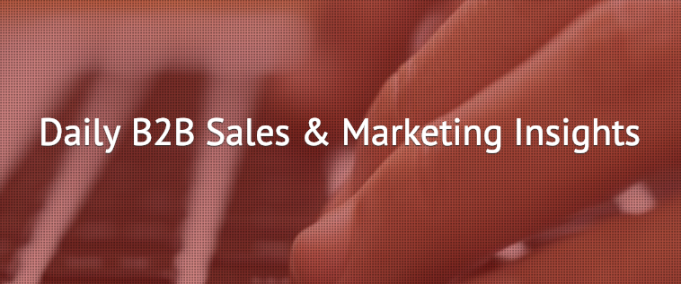 Heinz Marketing sales blog